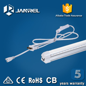 LED T8 INTEGRATED TUBE LIGHT