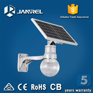 LED SOLAR BULB LIGHT