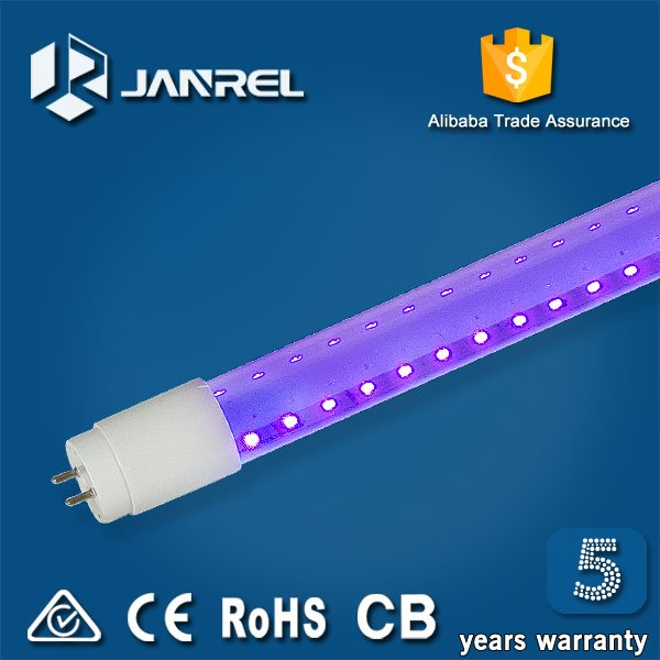 Ultraviolet Led Tube T8 Uv Light Y7fbg6yv