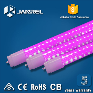 LED PLANT GROW LIGHT TUBE