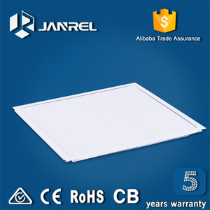 LED PANEL LIGHT-TICKET MODEL